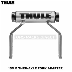 Thule Thru-Axle Suspension Fork Adapters Now Available