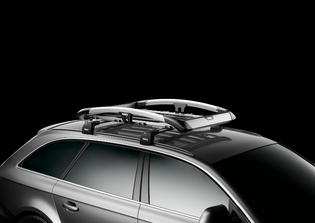 Thule Trail XT Cargo Baskets