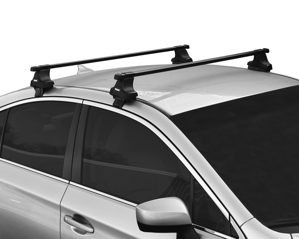 Thule Traverse Roof Rack System 480 ...