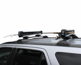 Top of Car Fishing Rod Racks