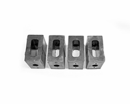 TracRac Rubber Expansion Block Spare Part / Replacement Part