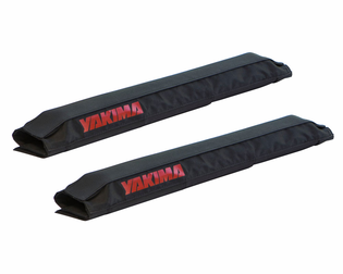 "Yakima 20"" CrossBar Pads for Aero Bars"