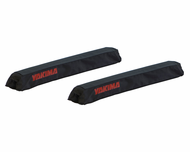 "Yakima 20"" CrossBar Pads for Round Bars"