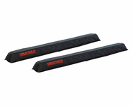 "Yakima 30"" CrossBar Pads for Round Bars"