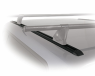 Yakima Roof Tracks with CapNuts for Mounting to Fiberglass Surfaces