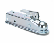 Yakima Trailer Coupler for Yakima Rack and Roll Trailer
