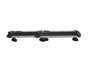 Yakima Big PowderHound Snowsport Rack
