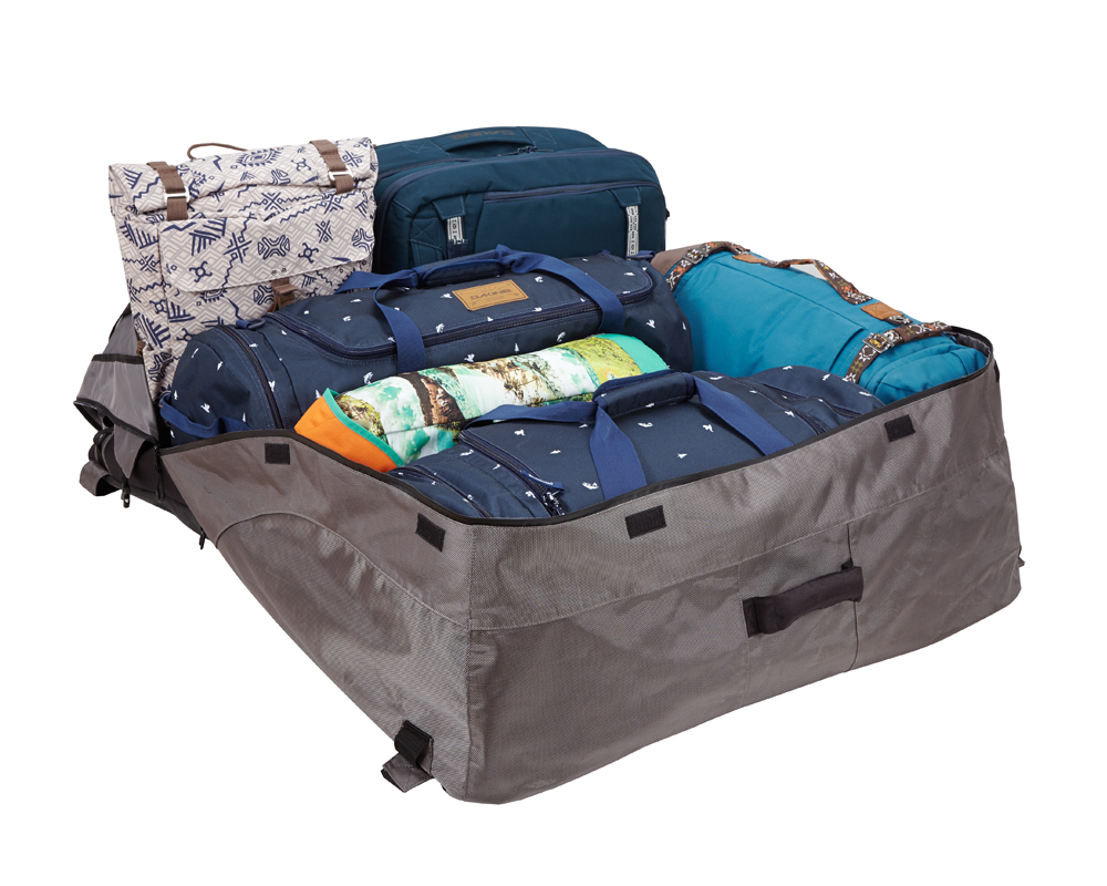 Lovely ... Yakima CargoPack Roof Cargo Bag
