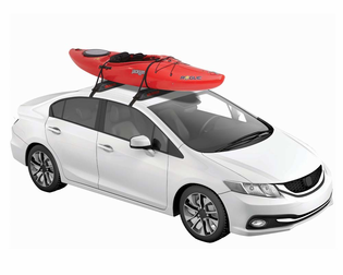 Yakima EasyTop Soft Strap Down Roof Rack