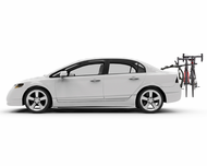 Yakima FullBack 2 Trunk or Hatch Mount Bicycle Rack