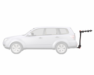 Yakima FullTilt 4 Hitch Bike Rack