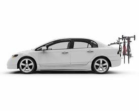 Yakima HalfBack 2 Trunk/Hatchback Bike Racks