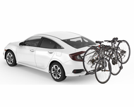 Yakima HangOut 2 Bike Trunk Mount Bike Rack