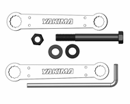 Yakima Hardware Bag For Doubledown Ace