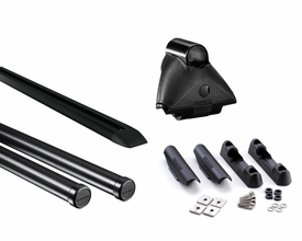 Yakima 8001614 Jeep Hardtop Roof Rack Track Kit Replacement Parts