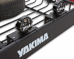 Yakima Light Mounting Brackets