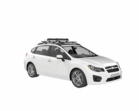 Yakima PowderHound Snowsport Rack