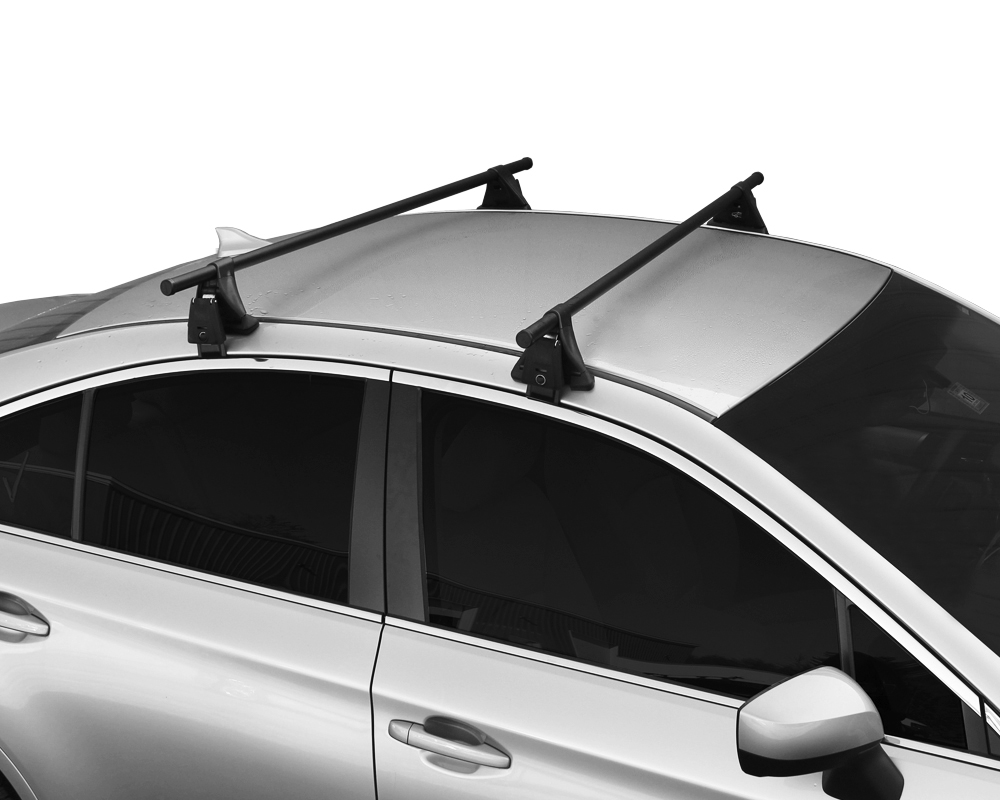 Great Yakima Q Tower Roof Rack System ...