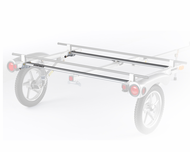 "Yakima RackandRoll Trailer 78"" CrossMember Kit"
