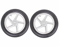 Yakima Replacement Pair of Wheels For RNR Trailer