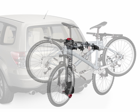 Yakima RidgeBack 4 Hitch Mount Bike Rack for 4 Bikes