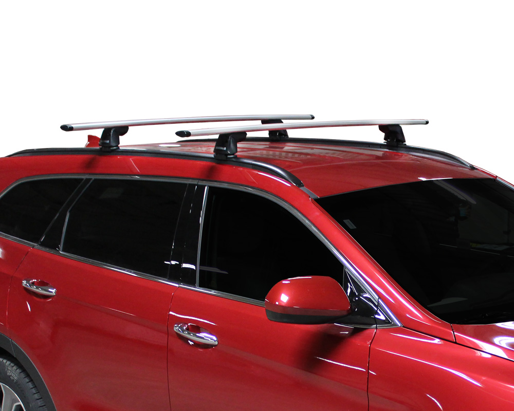Ridgeline Roof Rack Amp Roof Rack Or No Roof Rack Page 2