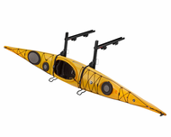 Yakima ShowDown Side Loading Lift Assist Kayak/SUP Carrier