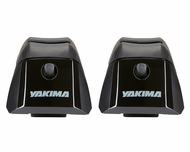 Yakima TimberLine Towers (2-Pack)