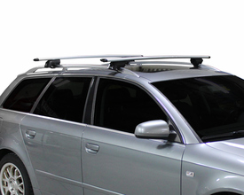Yakima Timberline Roof Rack  System
