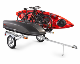 Yakima Trailers and Accessories