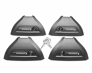 Yakima (Whispbar) HD Tower Covers SP108 (Set of 4)