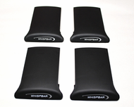 Yakima (Whispbar) Railbar Tower Covers (Set of 4)