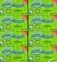 Appleheads - Apple Head Candy