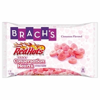 Brach's Red Hots Conversation Hearts