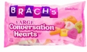 Brachs Large Conversation Hearts