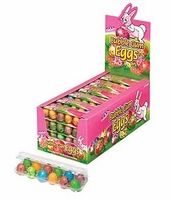 Bubble Gum Easter Egg Cartons