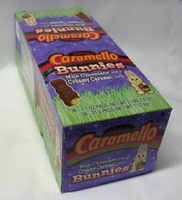 Cadbury Caramello Bunnies - Discontinued