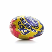 Cadbury Creme Egg - Single Egg