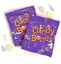 Candy Bones Treat Packs