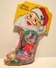 Candy Filled Christmas Stocking