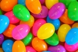 Bulk Candy Filled Easter Eggs
