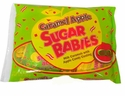 Caramel Apple Sugar Babies  - Snack Size