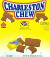 Charleston Chew Vanilla Mini's
