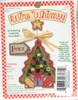 Chistmas Tree Wish Kit Plastic Canvas Kit