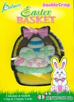 Chocolate Basket - Easter Candy