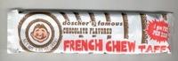 Chocolate French Chew - Single Bar