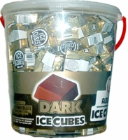 Chocolate Ice Cubes - Dark Chocolate Discontinued