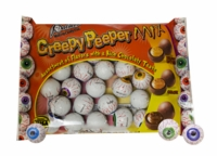 Creepy Peepers Chocolate Eyeballs Mix