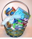 Easter Basket For Boys