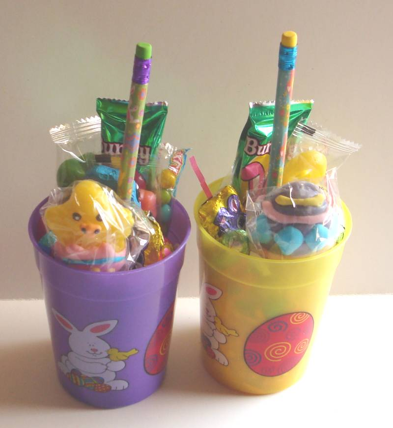 Easter candy gifts negle Image collections